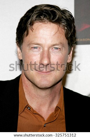 HOLLYWOOD, CALIFORNIA. December 4, 2006. John Allen Nelson attends the '24' Season Five DVD Release held at the Les Deux in Hollywood, California United States.