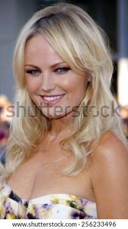 """HOLLYWOOD, USA - AUGUST 23: Malin Akerman at the Los Angeles Premiere of """"Going The Distance"""" held at the Grauman's Chinese Theatre in Los Angeles, USA on August 23, 2010. - stock photo"""