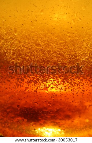 Home brewing your own wine, adding yeast and nutrient, abstract - stock photo