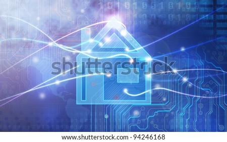 Home Interior Blur Backgrounds