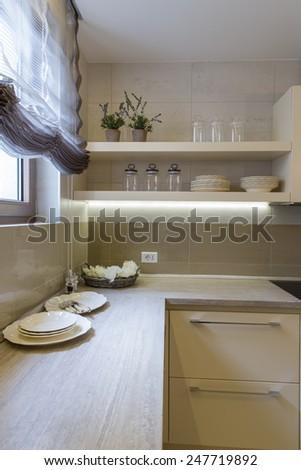 Home Kitchen Corner