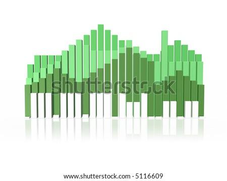 Home Markets - stock photo