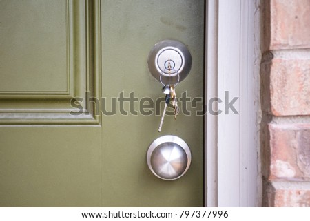 Entrance Door Stock Images Royalty Free Images Amp Vectors