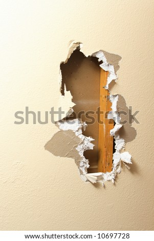 Home repair - stock photo