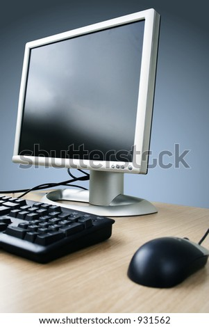home system 3 - stock photo