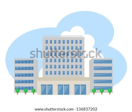 Hospital Laboratory Icon Hospital Laboratory