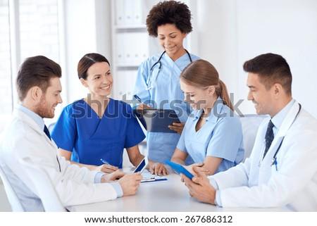 Do doctors dating nurses