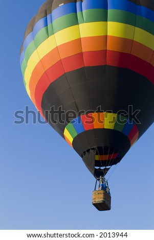 Hot air balloon festival 81. See more in my portfolio