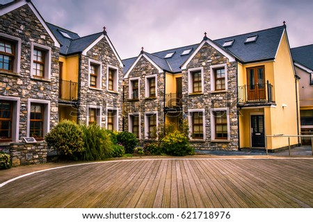 Exterior stock images royalty free images vectors for Hotel exterior design