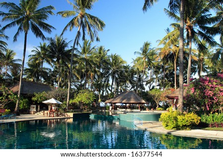 Lombok Island Accommodation Lombok Island