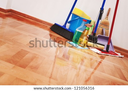 House Cleaning Stock Images, Royalty-Free Images & Vectors ...