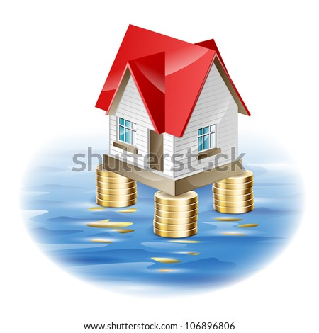 House, which is not terrible disaster. Illustration of Financial Stability