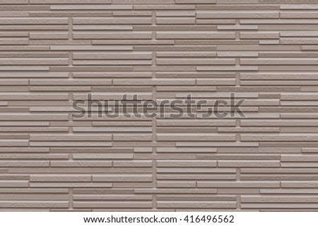 Tile wall background texture stock photo 361786877 for Exterior wall construction materials