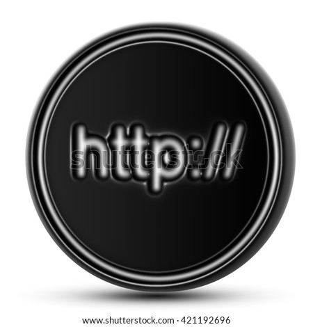 Http - stock photo