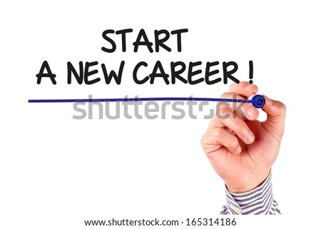 New Career Stock Photos, Royalty-Free Images & Vectors - Shutterstock