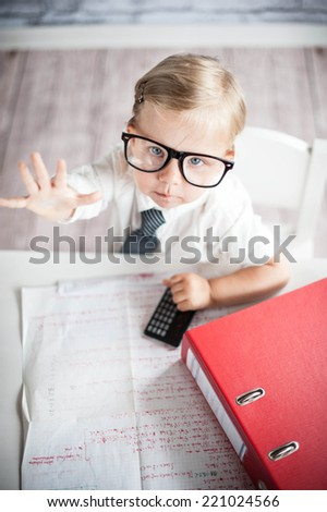 I've got a question - stock photo
