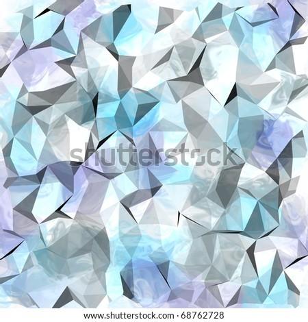 icecubs fantasy wallpaper - stock photo