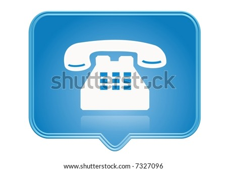 icon, button, illustration - web page design symbols and signs - stock photo
