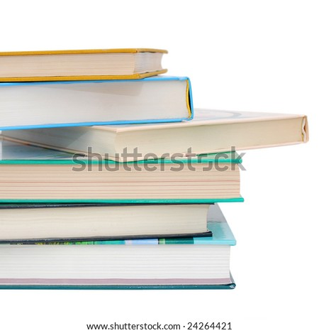 idea of learning books