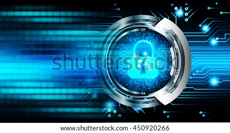 identifying a computer virus. Antivirus protection and computer security concept. PC. scan. technology cyber website. lock, key, Padlock, Safety concept, Closed Padlock on digital background.