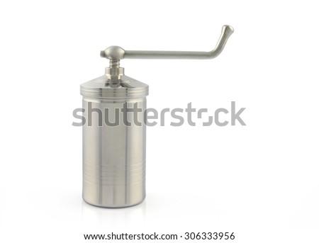 Idiyappam maker - stock photo