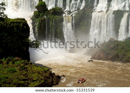 Iguacu National Park