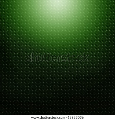 illustrate of green grill texture. - stock photo