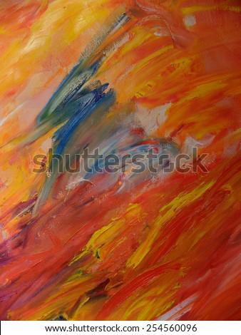 Illustration Your Business Art Website Art Stock Illustration ...