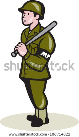 Military Police Stock Images, Royalty-Free Images & Vectors ...