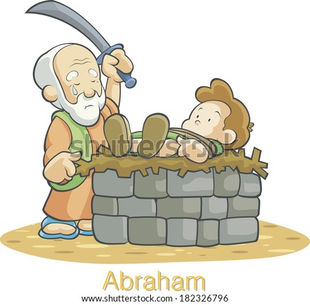 Abraham Bible Stock Images, Royalty-Free Images & Vectors ...
