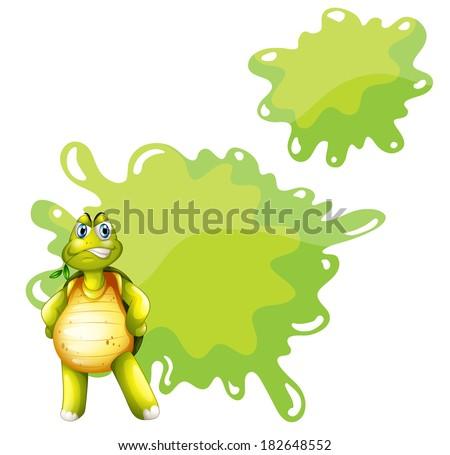 angry turtle logo - photo #30