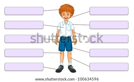 Cartoon Body Parts Stock Images, Royalty-Free Images & Vectors ...