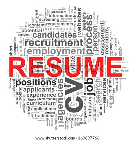 Resume Cover Letter Stock Images, Royalty-Free Images ...