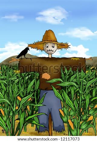 Moses Burning Bush Stock Illustration 67293103 Shutterstock