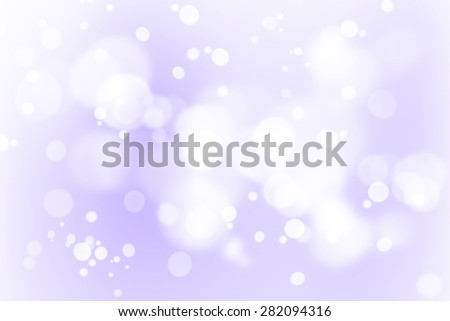 Love the faded blue on the wood beams - Beautiful Purple Abstract Bokeh Background Stock