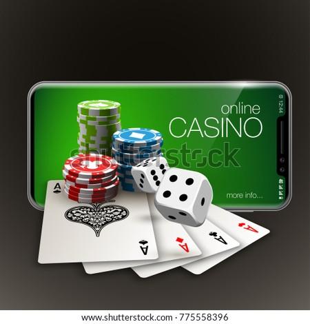 онлайн покер для мобил
