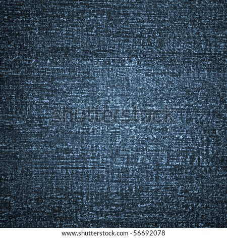 illustration texture blue looking like natural jeans fabrics - stock photo