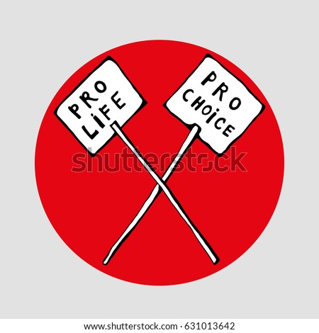 pro life or pro choice Currently, america has legal abortions available to those who want and can  afford them persons of the pro-life platform wish for abortion to be illegal  compare.