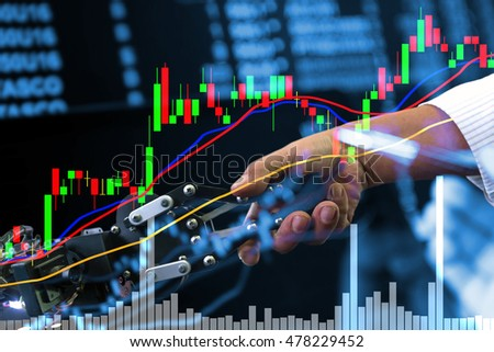 Free stock trading robot software