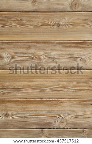 Image of bumpy wooden table top background - stock photo