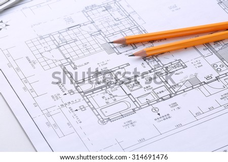 Image of house design