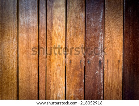 image of wood texture for background usage