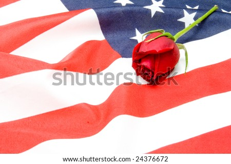 In Memory - stock photo