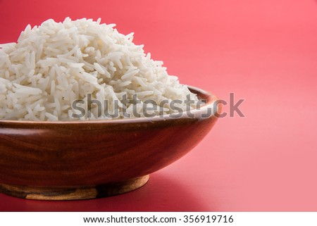 how to tell if basmati rice is cooked