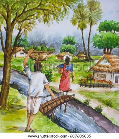 Best Printer For Watercolor Paintings