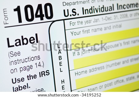 individual income tax return instructions 2012