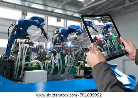 machine technician