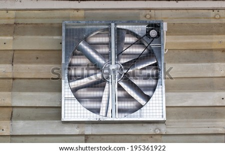 Exhaust Fan Stock Images Royalty Free Images Amp Vectors