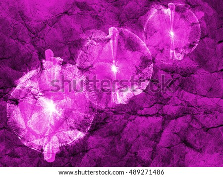 infographic smoke violet line textured background, abstract textured infographics backdrop