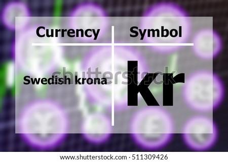 Forex swedish krona